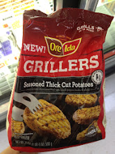 Photo: oh these are neat! I've never seen Grillers before.