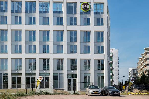 B&B Hotel Antwerpen Zuid