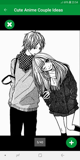 Updated Cute Anime Couple Drawing Ideas Complete Pc Android App Download 2021