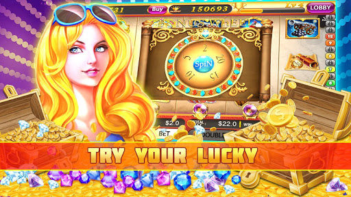 Vegas Slots 2018:Free Jackpot Casino Slot Machines screenshot 9