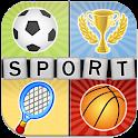 4 Pics 1 Sport icon