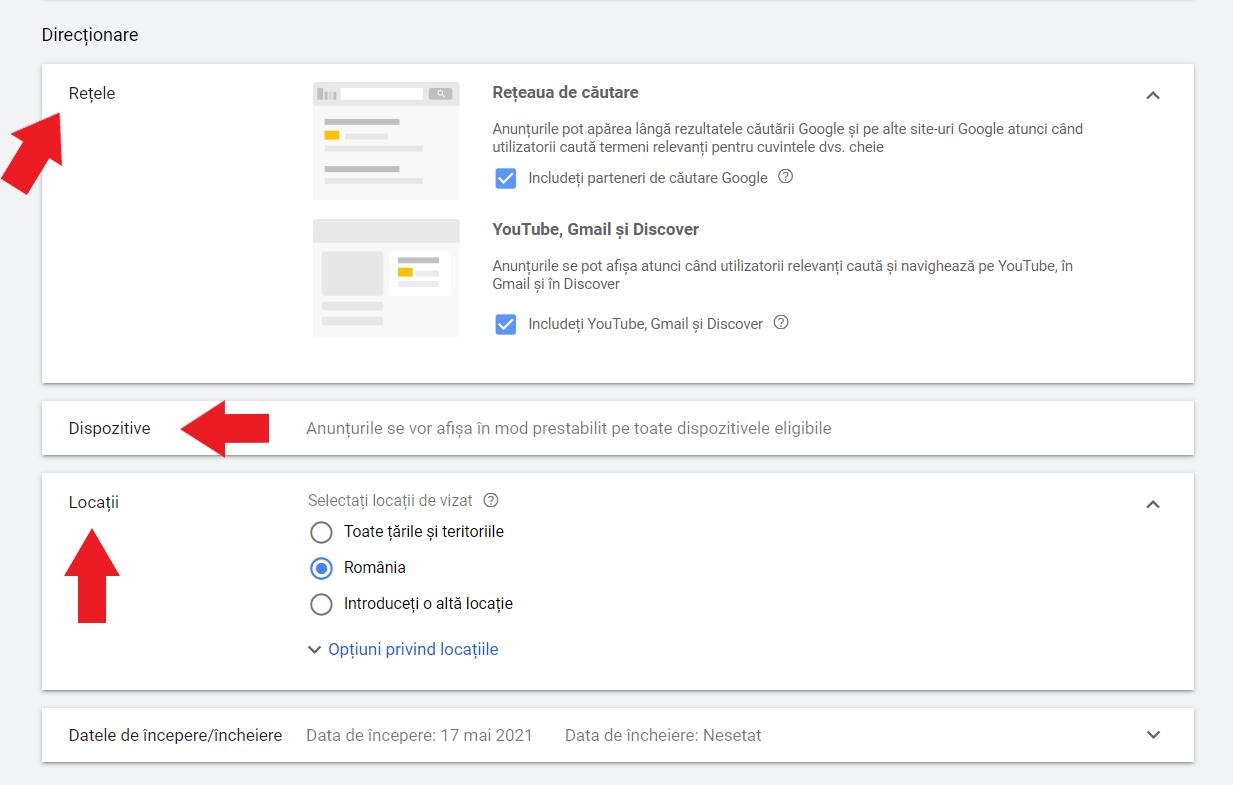 Google Shopping Ads 2021: ghid complet pentru începători