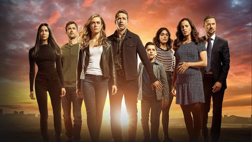When is Manifest Season 3 coming to Netflix and will Manifest Season 4 happen?