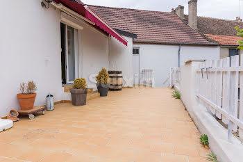 appartement à Bligny-lès-Beaune (21)