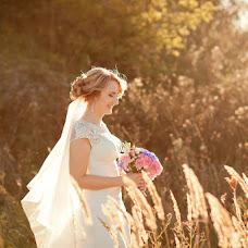 Wedding photographer Anna Nikiforova (Nikiforova). Photo of 19.05.2017