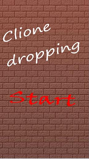 Clione dropping 1.0.0 screenshots 1