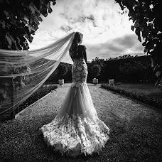 Wedding photographer Ausra Numaviciene (anphotography). Photo of 25.09.2017