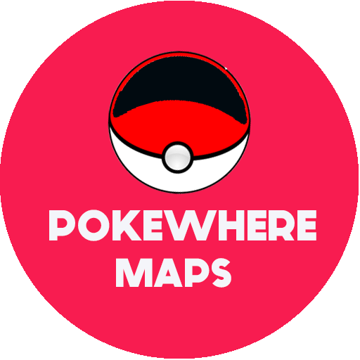 Maps Pokewhere - Catch Easy 娛樂 App LOGO-硬是要APP