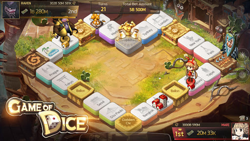 Game of Dice screenshot 5