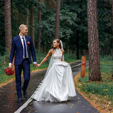 Wedding photographer Olga Vasechek (vase4eckolga). Photo of 01.09.2018