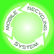 MRS - Mobile Recycling System for PC-Windows 7,8,10 and Mac