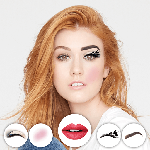 Selfie Photo Editor Makeup Pro