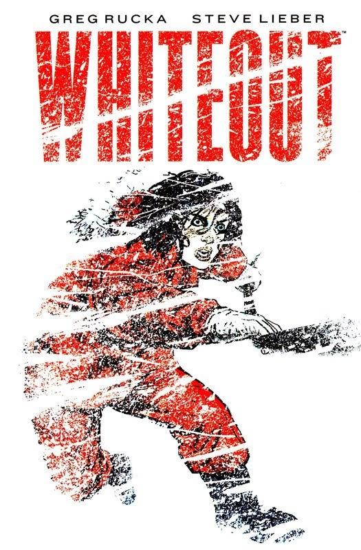 Whiteout (2007) - komplett