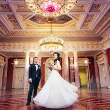 Wedding photographer Yuliya Medvedeva-Bondarenko (photobond). Photo of 03.01.2017