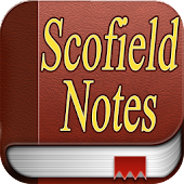 Scofield Reference Study Bible