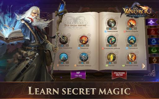 War and Magic: Kingdom Reborn 1.1.117.106307 screenshots 3