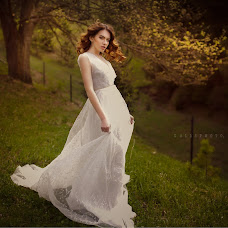 Wedding photographer Olya Galas (galasphoto). Photo of 16.05.2016