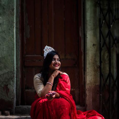 Wedding photographer Avismita Bhattacharyya (avismita). Photo of 18.08.2017