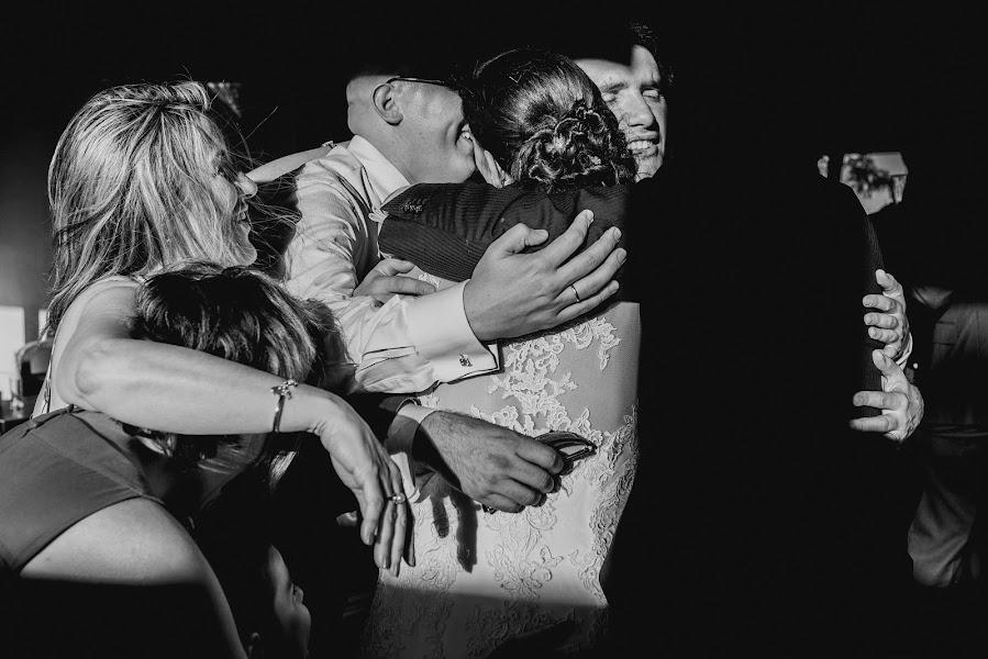 Wedding photographer Ramón Redondo (ramone). Photo of 19.12.2017