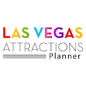 Las Vegas Attractions Planner icon