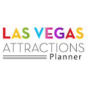Las Vegas Attractions Planner