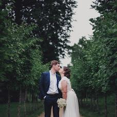 Wedding photographer Lev Solomatin (photolion). Photo of 09.08.2017