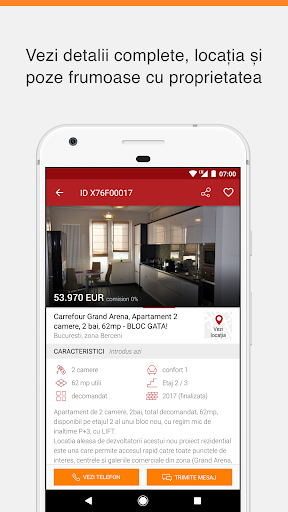 Imobiliare.ro 2.6.2 screenshots 4