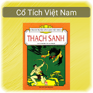 Cổ Tích Việt Nam Cũ APK icon