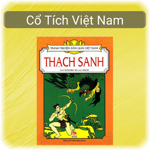 Cổ Tích Việt Nam Cũ APK Download for Android