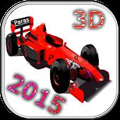 Formula 1 3D 2015