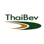Logo for ThaiBev