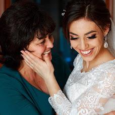 Wedding photographer Eskender Useinov (EskenUseinov). Photo of 18.10.2017