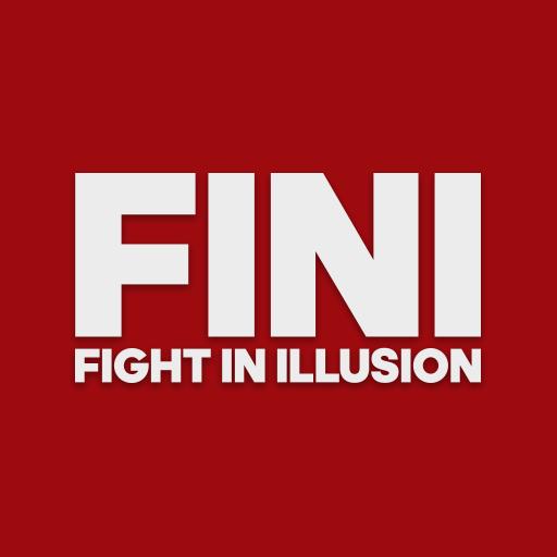FINI (피니)  환영속의 전쟁