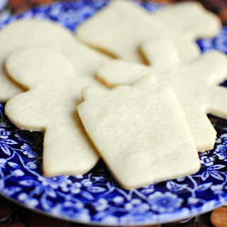 Homemade Sugar Cookies Without Vanilla Recipes.