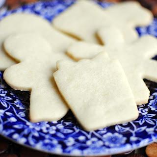 Homemade Sugar Cookies No Baking Powder Recipes.