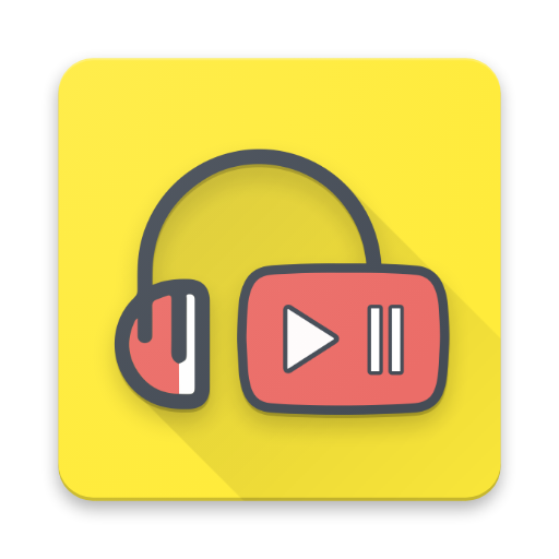 Musical YouTube:Ad Free Floating player with Queue