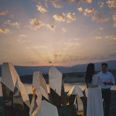Wedding photographer Mikail Maslov (MaikMirror). Photo of 08.07.2017