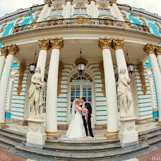 Wedding photographer Iliana Shilenko (IlianaShilenko). Photo of 26.01.2013