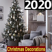 App Icon for Christmas Decorations 2020 App in United States Play Store