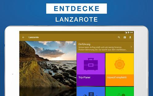Lanzarote Reiseführer Apps Bei Google Play