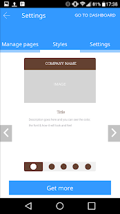 Snapp Builder- screenshot thumbnail