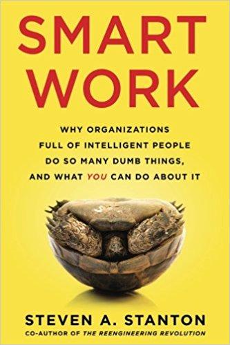 Smart Work Steven Stanton