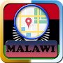 Malawi Maps And Direction APK icon