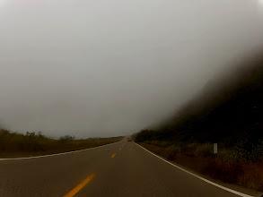 Photo: Mystical Big Sur - Into the fog