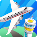 Idle Airport Tycoon - Tourism Empire icon