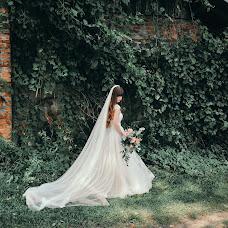 Wedding photographer Łukasz Kluska (fotopstryk). Photo of 16.05.2018