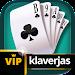 VIP Klaverjas : Online Klaverjassen Icon