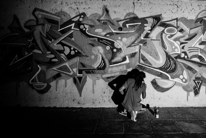 Writer in action di Matteo90