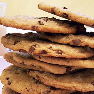 Classic Chocolate Chip Cookies {Recipe}.