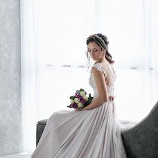 Wedding photographer Alevtina Ozolena (Ozolena). Photo of 27.02.2017
